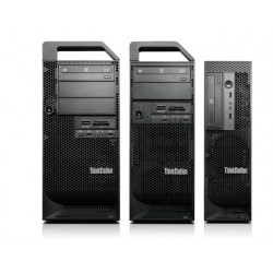 Рабочая станция Lenovo ThinkStation E31 REVA7RU