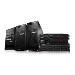 Сервер Lenovo ThinkCenter TS440 70AQ000HUX